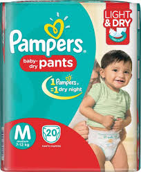 pampersPants